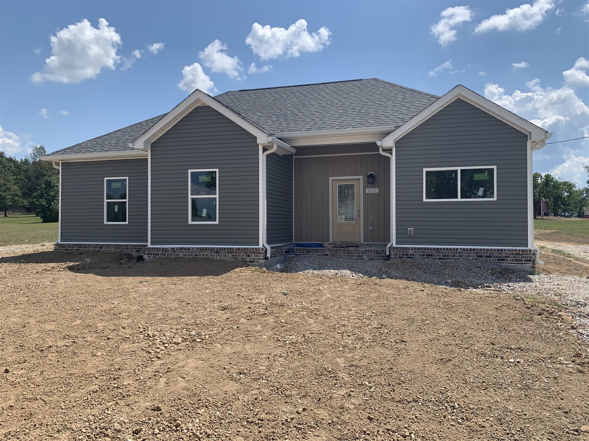 435 Darnell Mealer Rd, Lewisburg, TN 37091 - Lewisburg, TN real estate listing