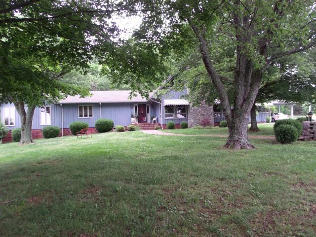 1563 Cornersville Hwy, Lewisburg, TN 37091 - Lewisburg, TN real estate listing