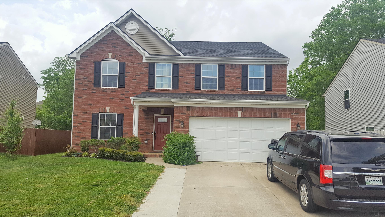 2606 Apple Cross Ct, Murfreesboro, TN 37127 - Murfreesboro, TN real estate listing