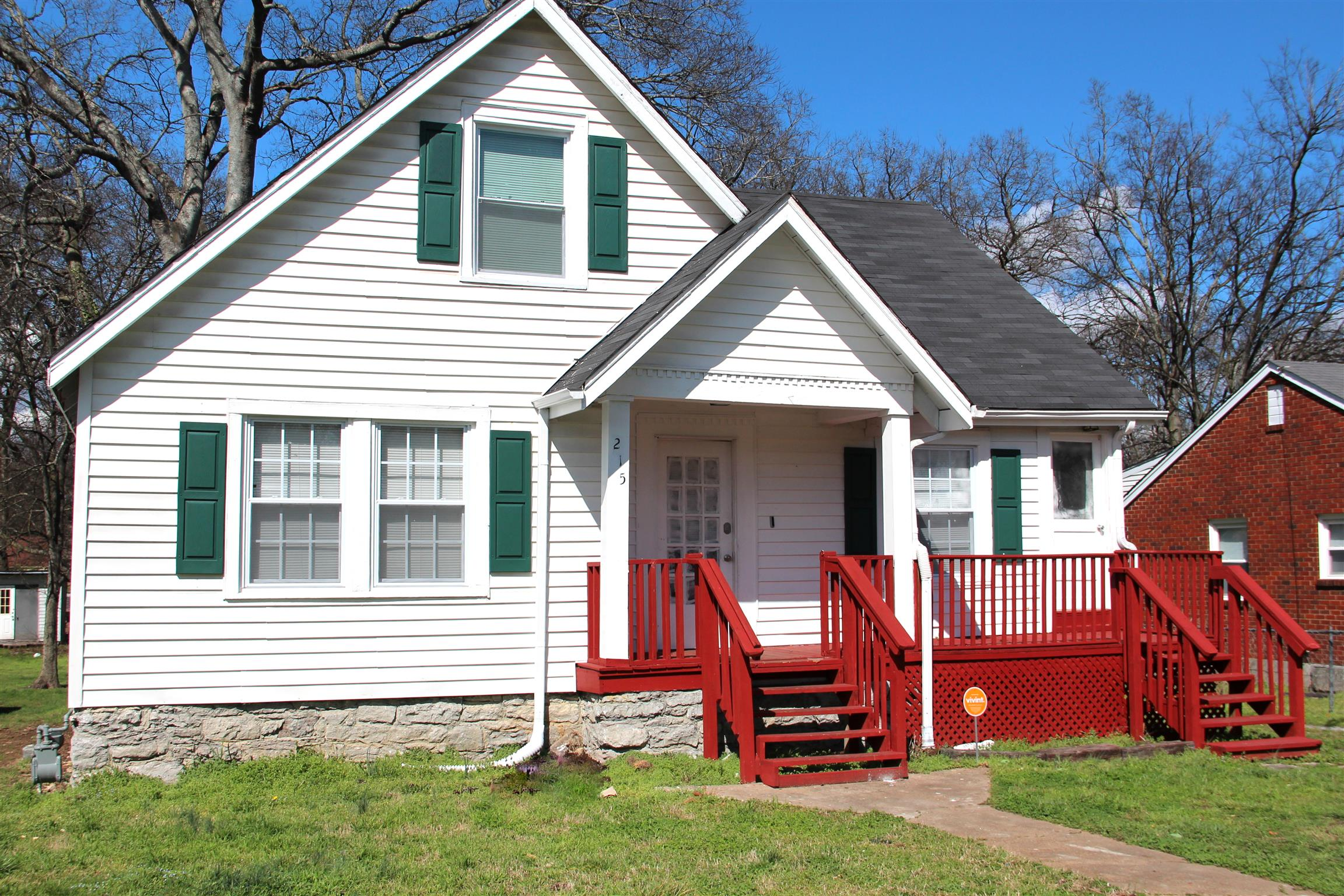 215 Robinwood Avenue, Madison, TN 37115 - Madison, TN real estate listing