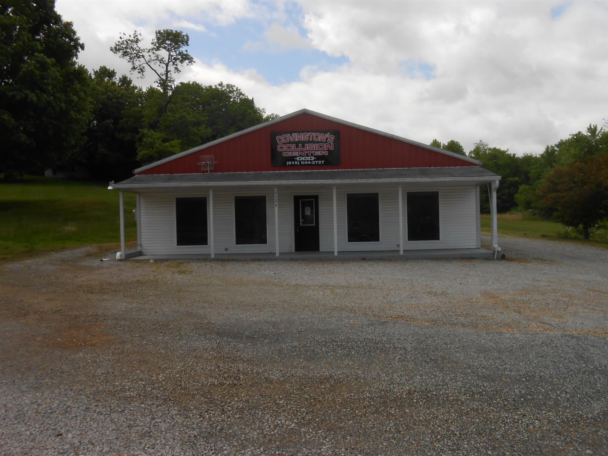 5126 Austin Peay Hwy, Westmoreland, TN 37186 - Westmoreland, TN real estate listing