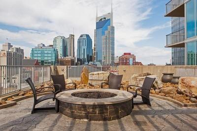 301 Demonbreun St Unit 206, Nashville, TN 37201 - Nashville, TN real estate listing