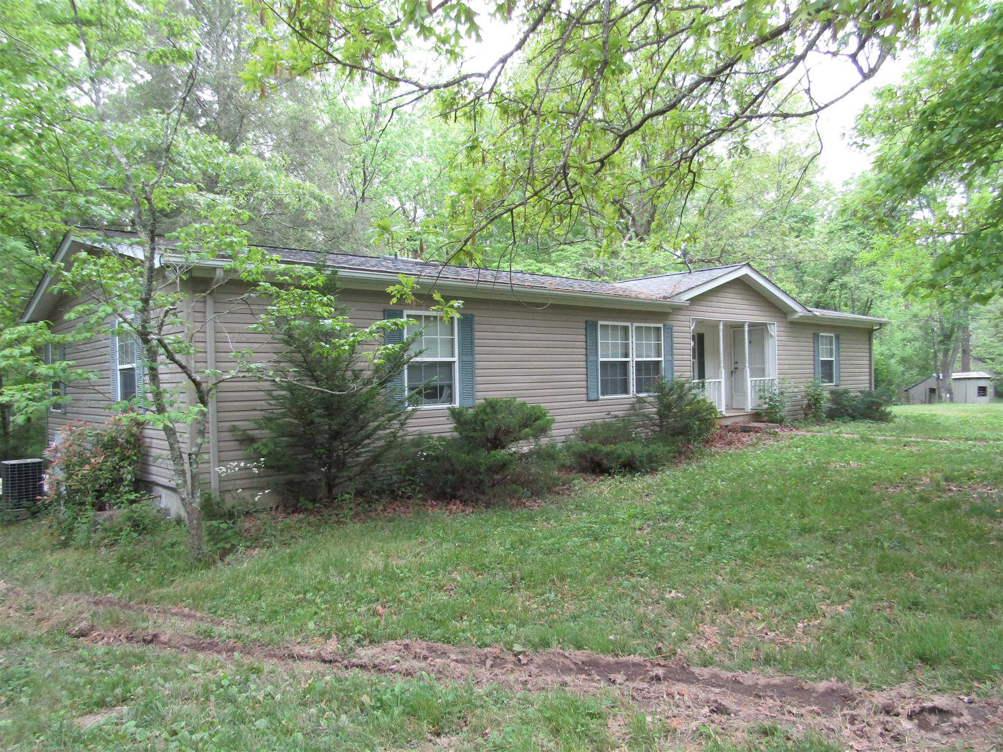 4112 Highway 127 S, Crossville, TN 38572 - Crossville, TN real estate listing