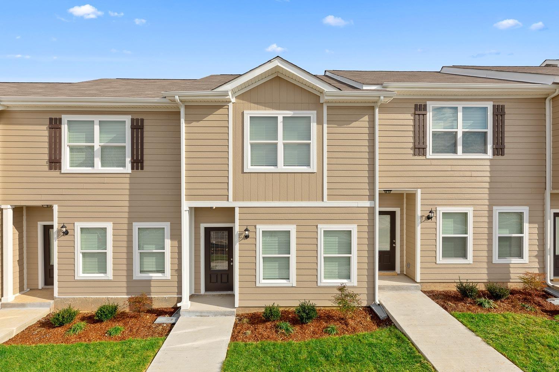 133 Ofner Drive, LA VERGNE, TN 37086 - LA VERGNE, TN real estate listing