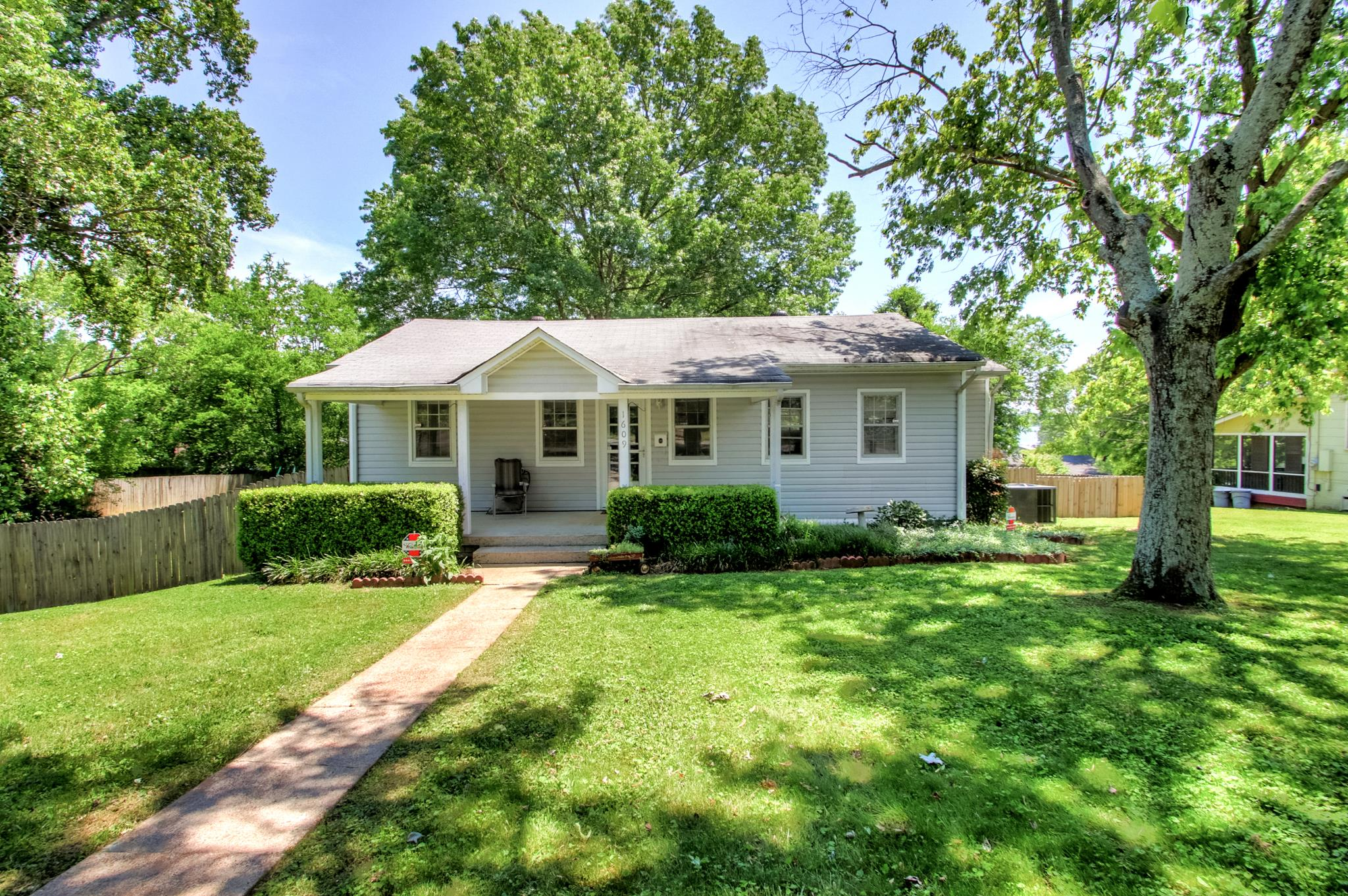 1609 Bondurant St, Old Hickory, TN 37138 - Old Hickory, TN real estate listing