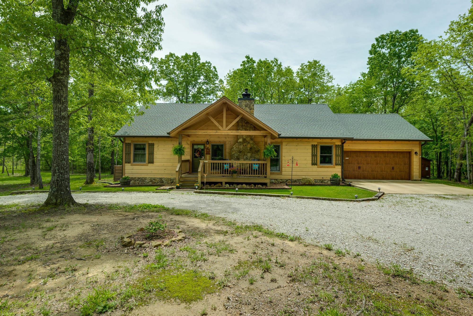 4662 Long Branch Rd, Spencer, TN 38585 - Spencer, TN real estate listing