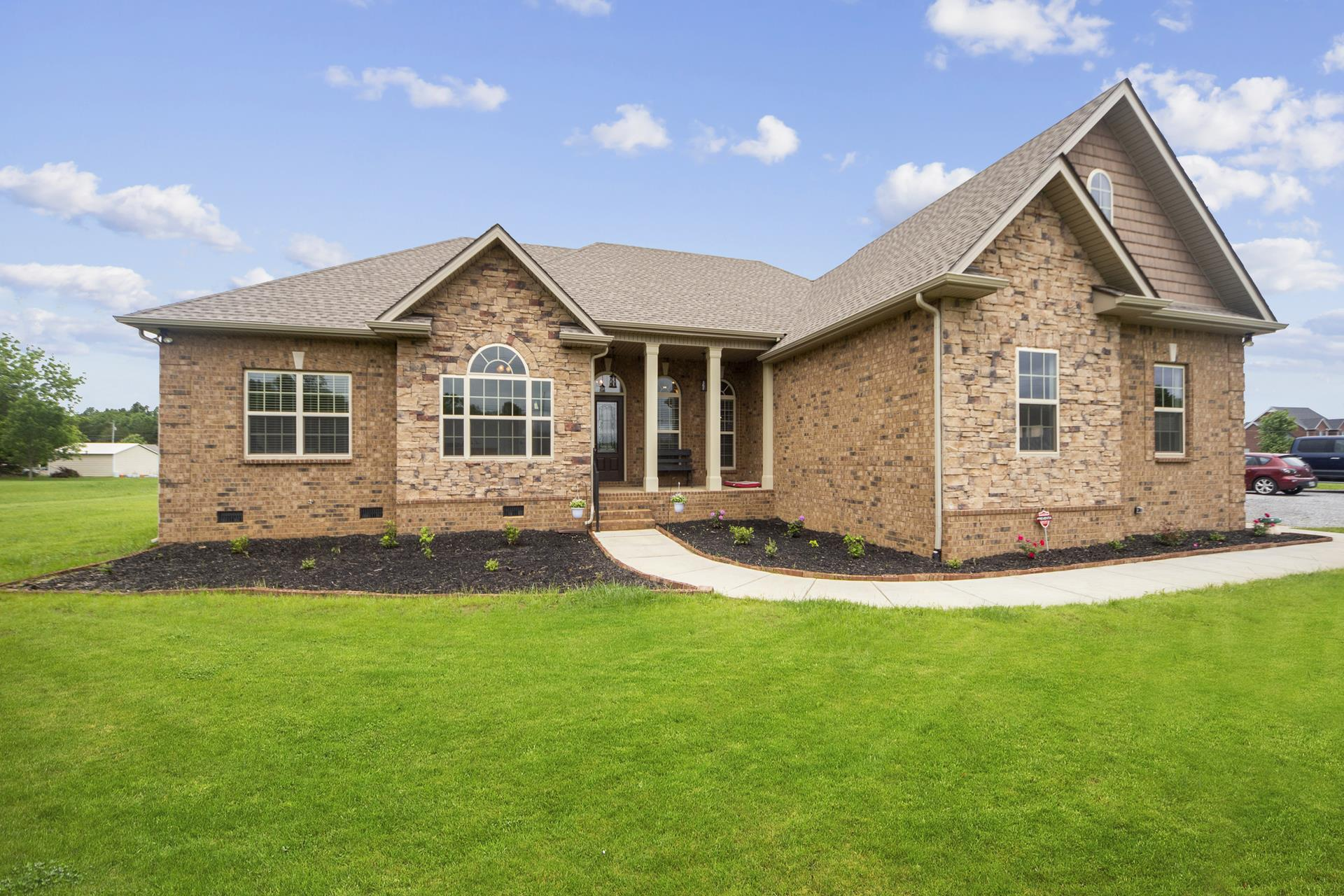 2600 Midland Fosterville Rd, Bell Buckle, TN 37020 - Bell Buckle, TN real estate listing