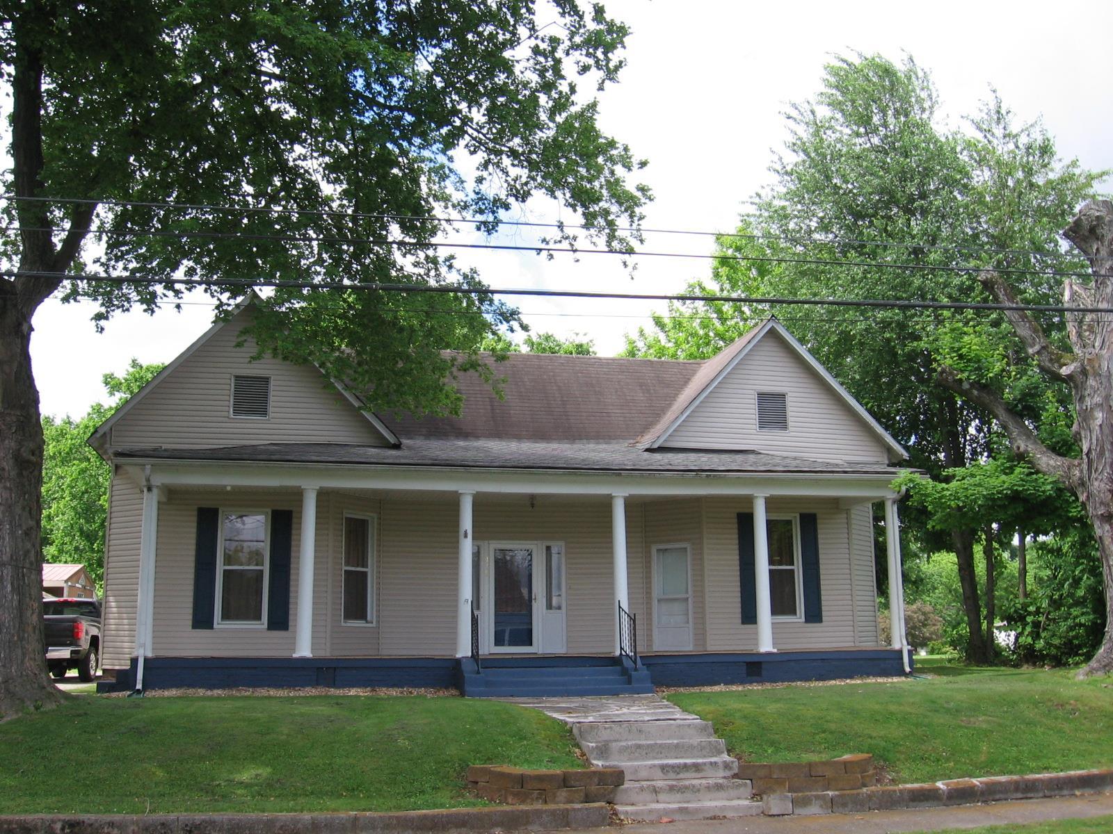 419 N Main Street, Trenton, KY 42286 - Trenton, KY real estate listing