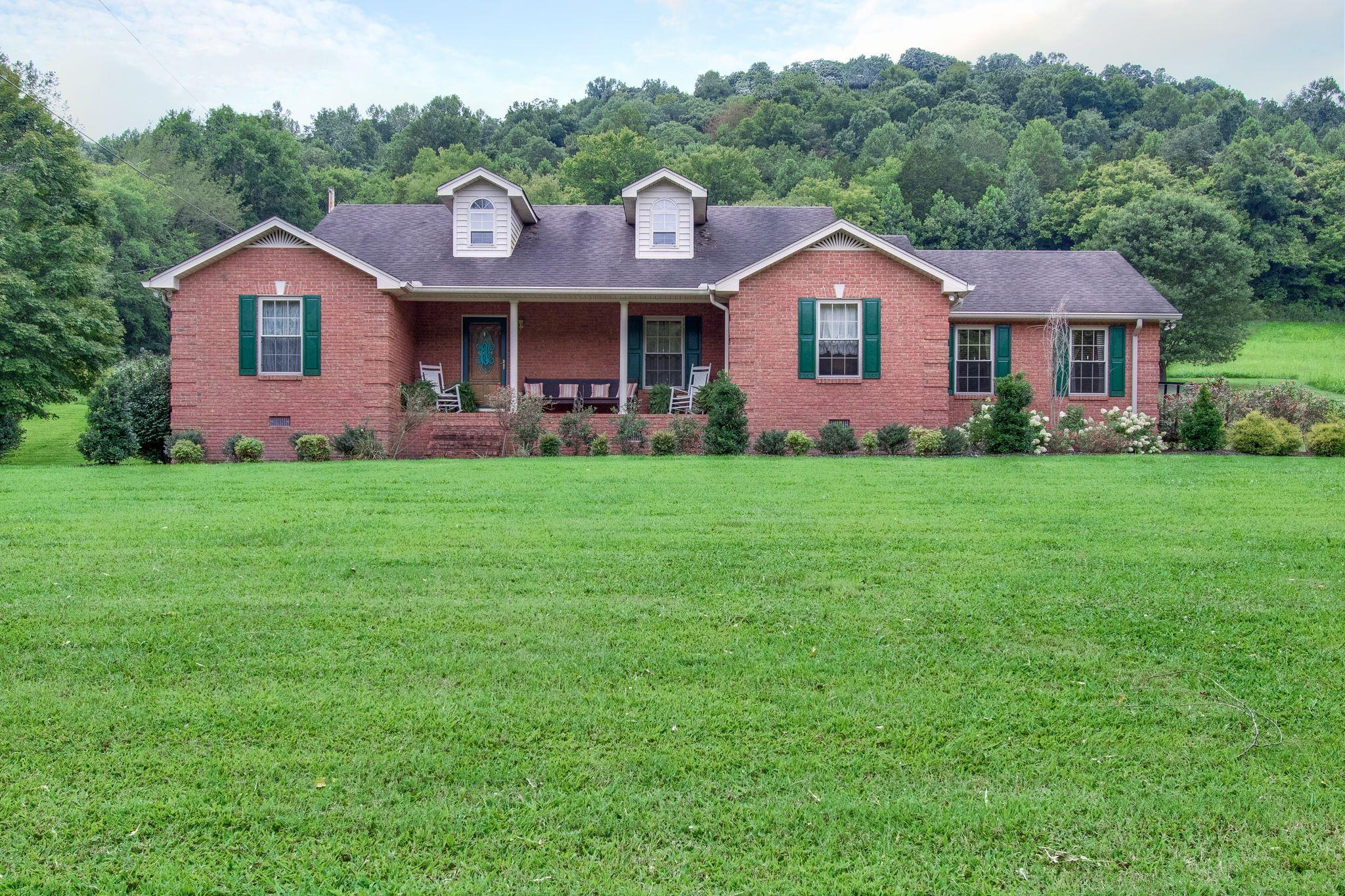 15 Dog Branch Rd S, Pleasant Shade, TN 37145 - Pleasant Shade, TN real estate listing