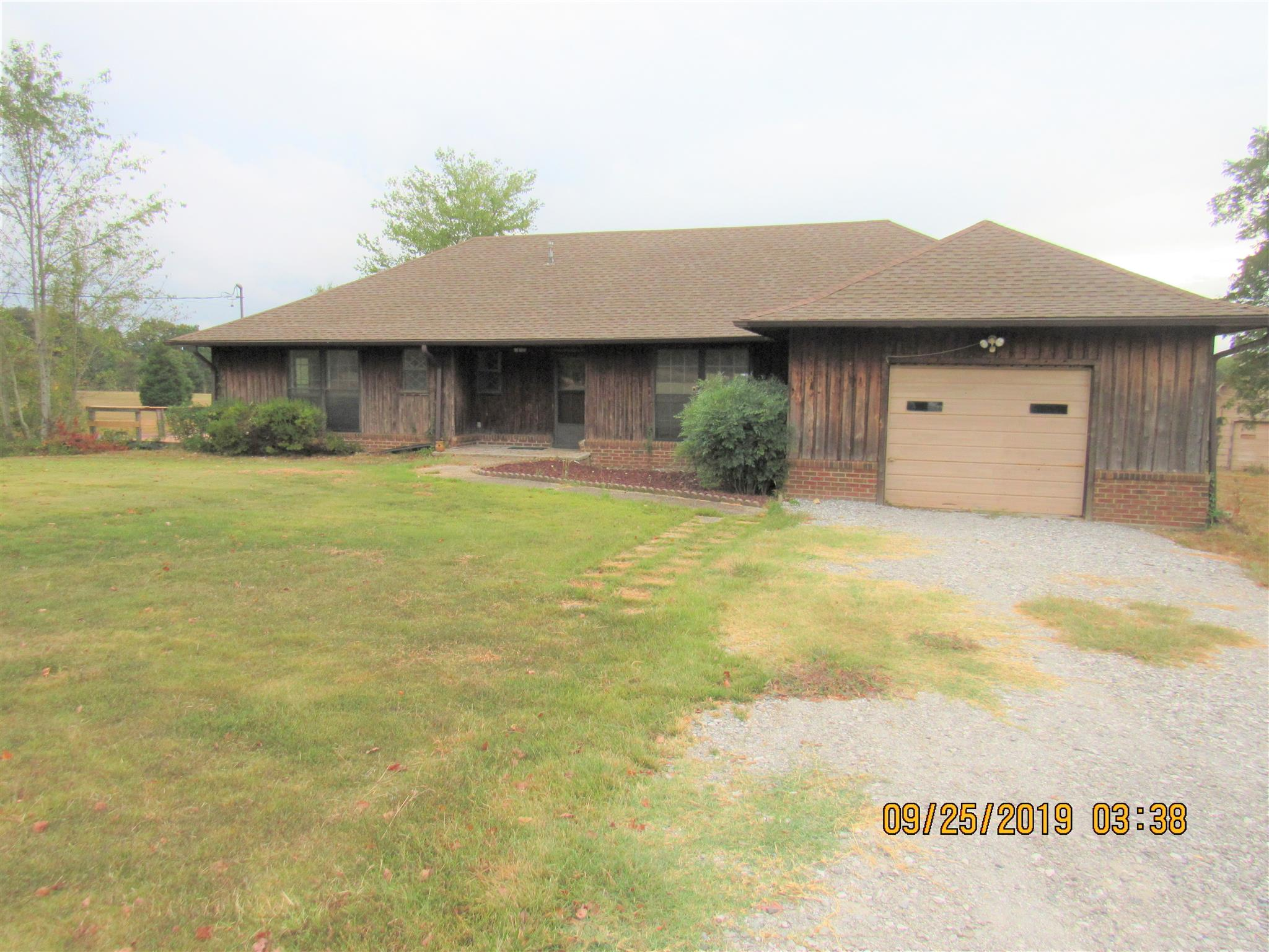 4465 Erin Rd, MC EWEN, TN 37101 - MC EWEN, TN real estate listing