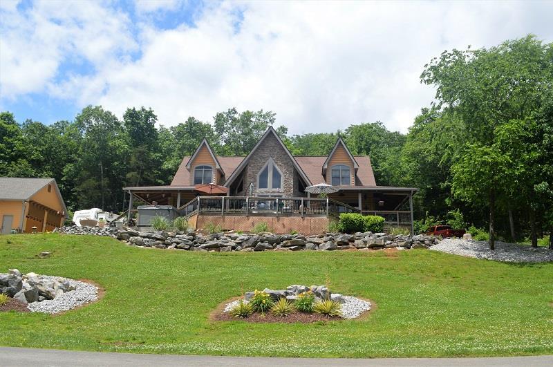 341 Serenity Ln, Decherd, TN 37324 - Decherd, TN real estate listing