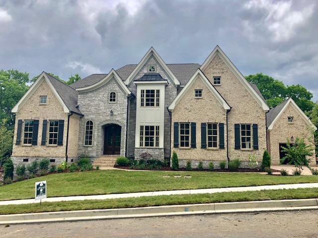 1031 FIRESTONE DR * lot 5, Franklin, TN 37067 - Franklin, TN real estate listing