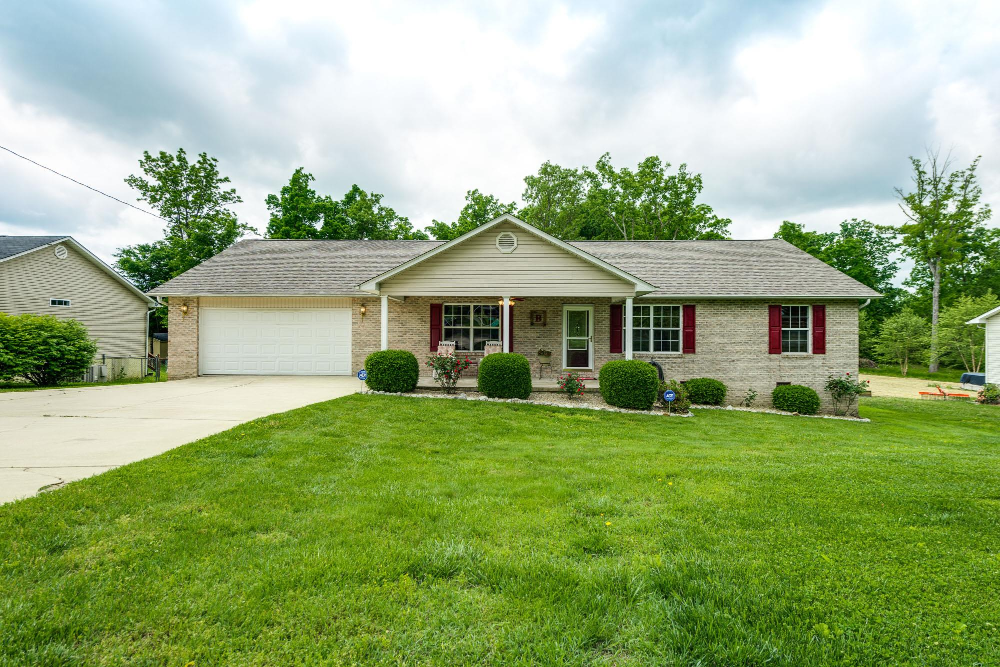 977 Taylors Chapel Rd, Crossville, TN 38572 - Crossville, TN real estate listing