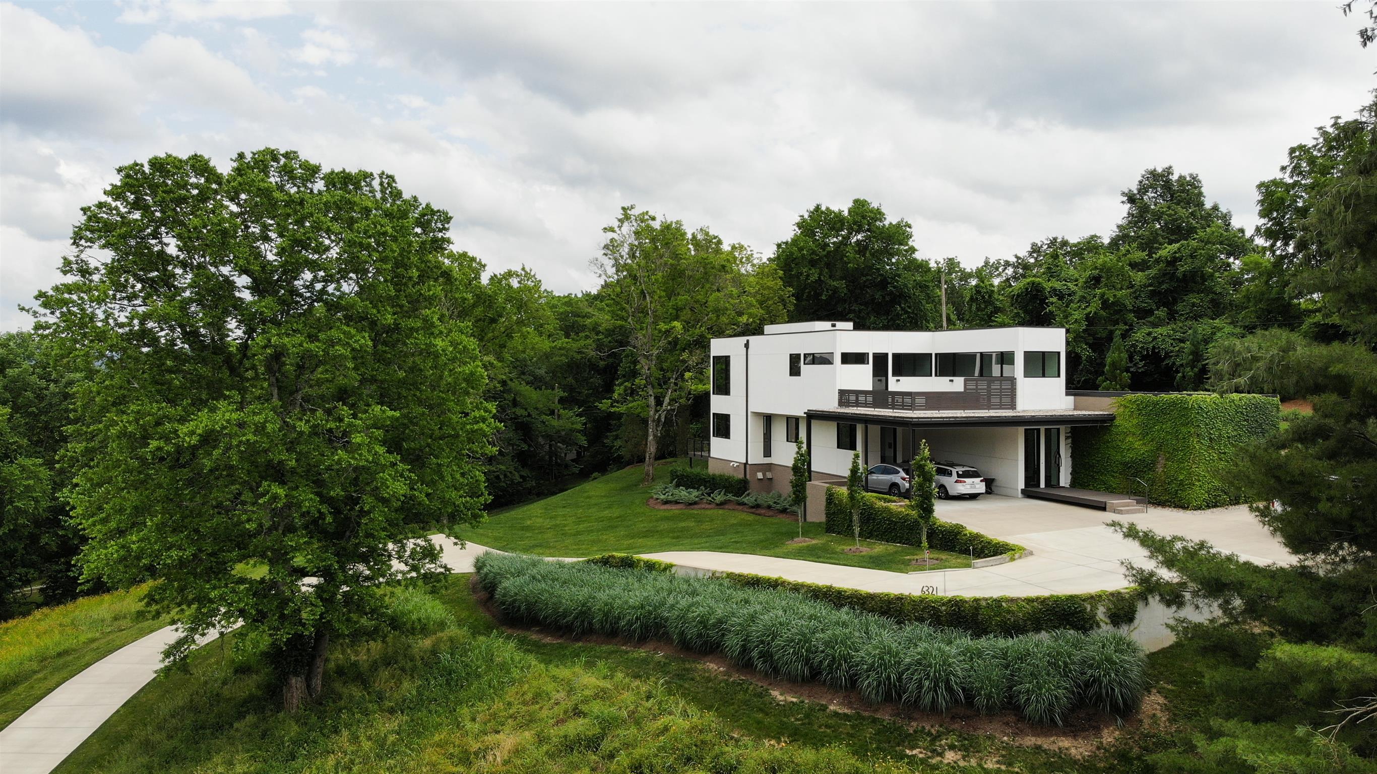 6321 East Valley Road, Nashville, TN 37205 - Nashville, TN real estate listing