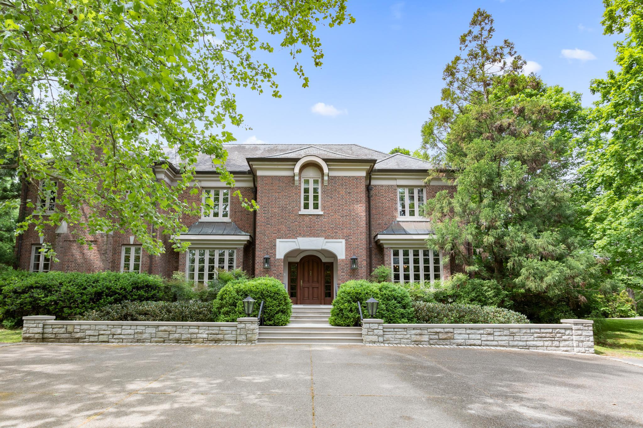 311 Sunnyside Dr, Nashville, TN 37205 - Nashville, TN real estate listing