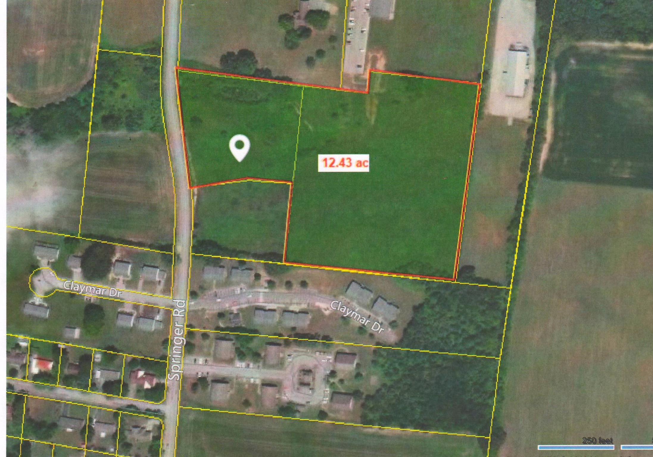 0 Springer Rd, Lawrenceburg, TN 38464 - Lawrenceburg, TN real estate listing