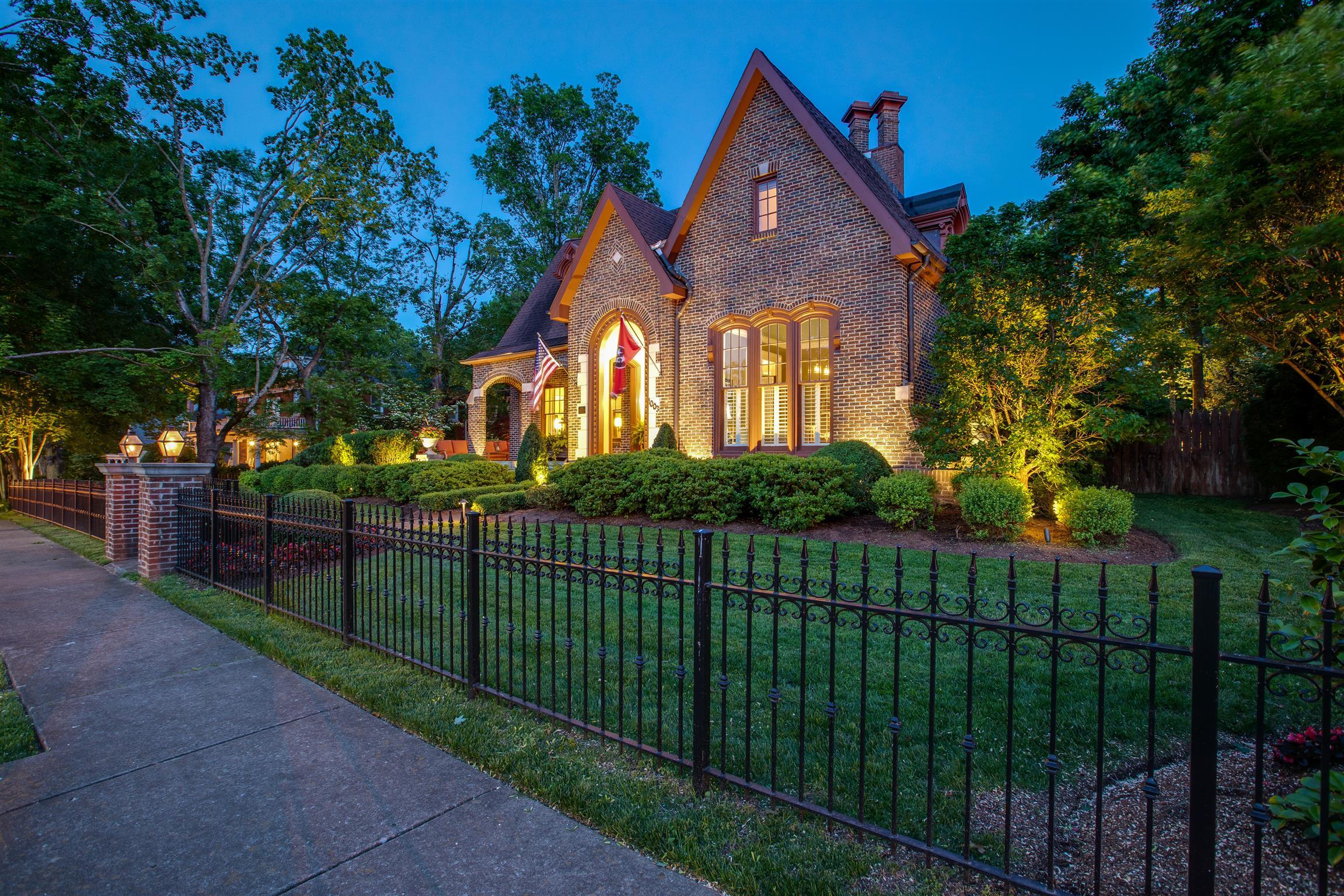 1003 W Main St, Franklin, TN 37064 - Franklin, TN real estate listing