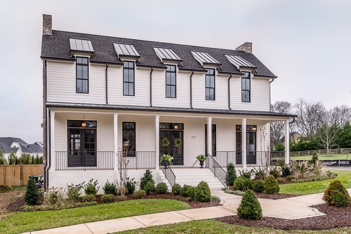 1062 Carlisle Lane, Franklin, TN 37064 - Franklin, TN real estate listing