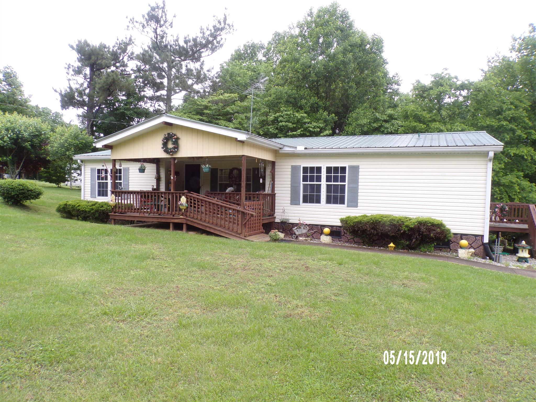 3941 Akin Ridge Rd, Williamsport, TN 38487 - Williamsport, TN real estate listing