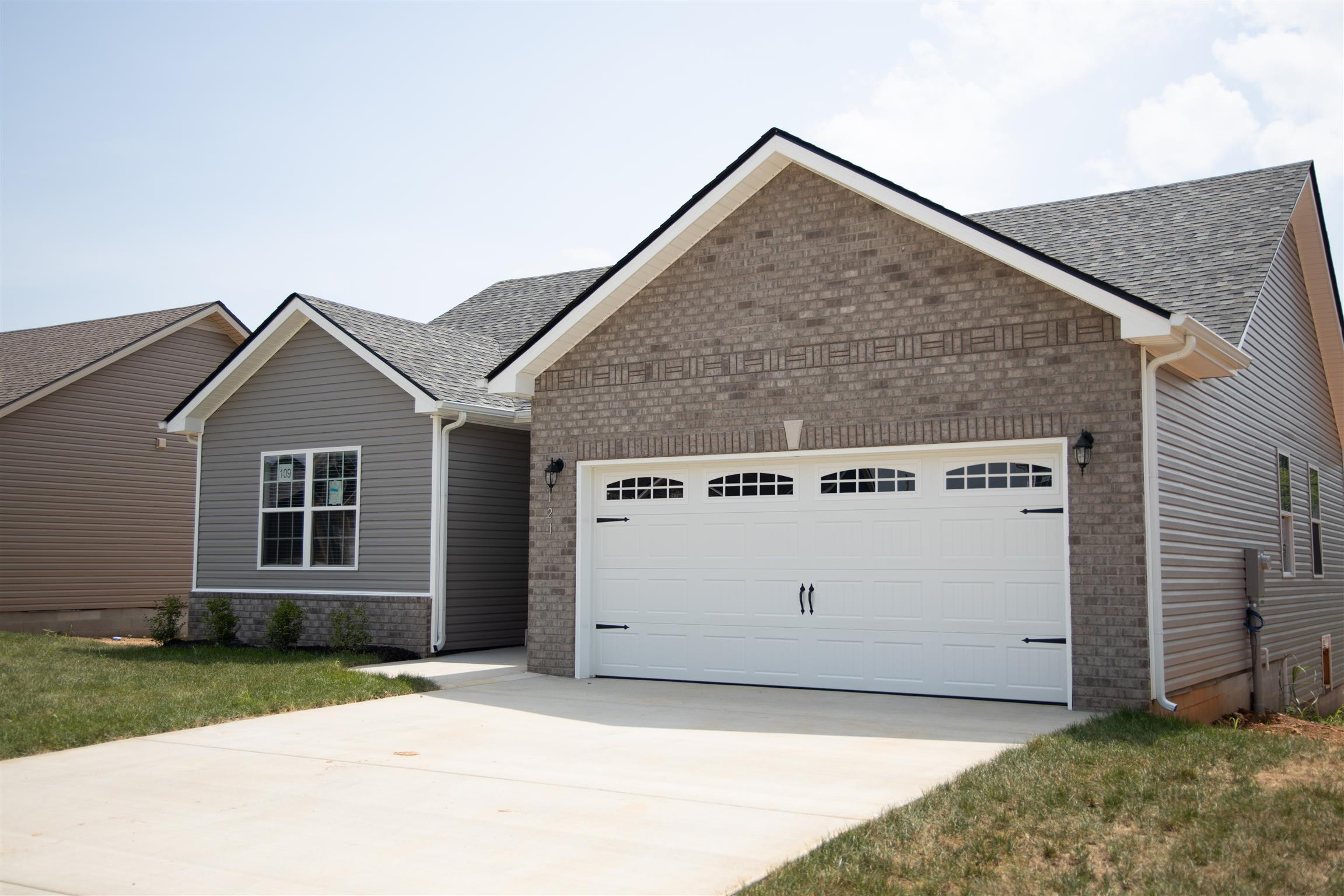 109 Rose Edd, Oak Grove, KY 42262 - Oak Grove, KY real estate listing