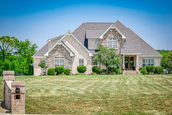 132 Blue Ribbon Trl, Christiana, TN 37037 - Christiana, TN real estate listing