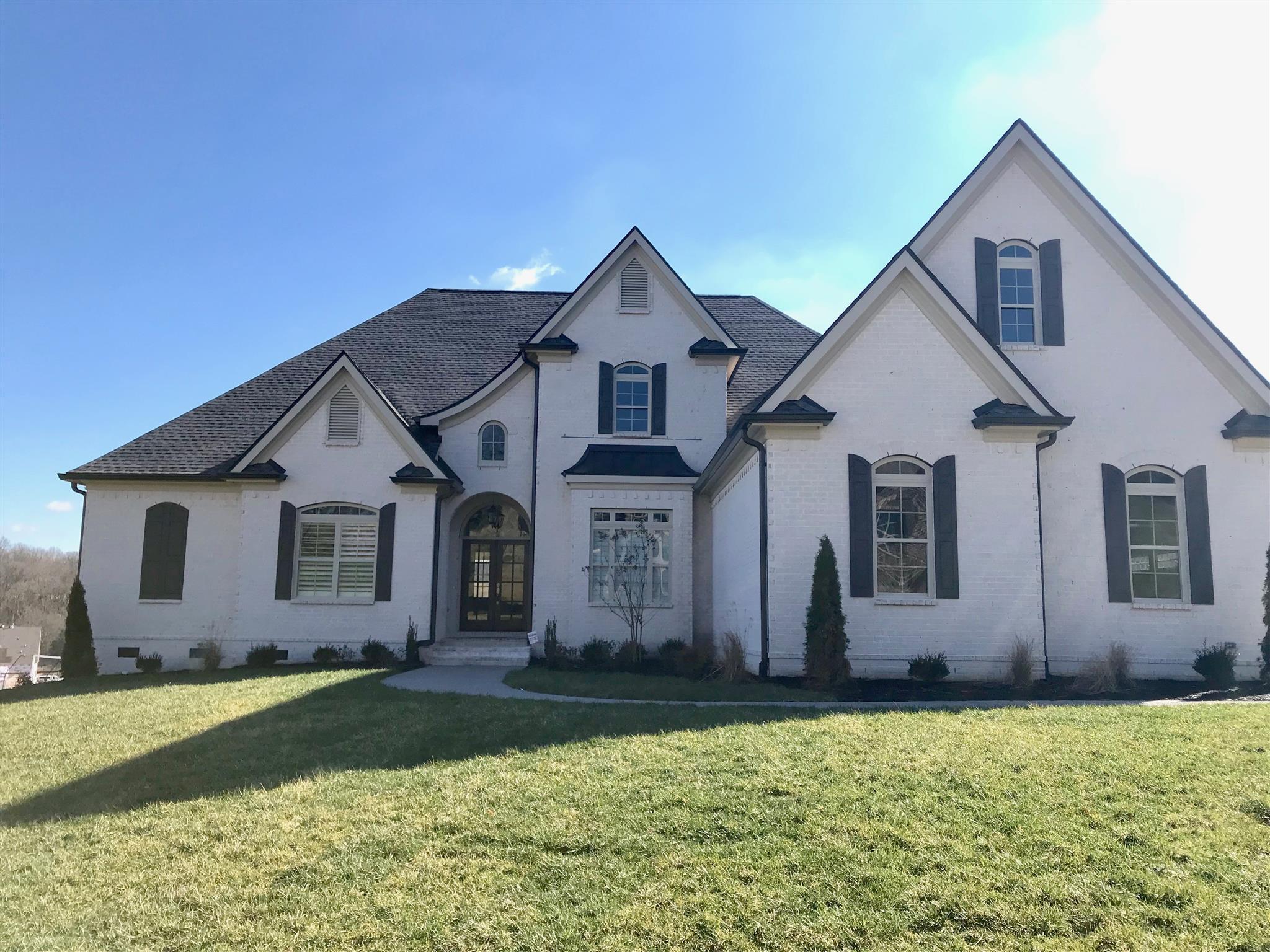 270 Rock Cress Rd(Lot #515), Nolensville, TN 37135 - Nolensville, TN real estate listing
