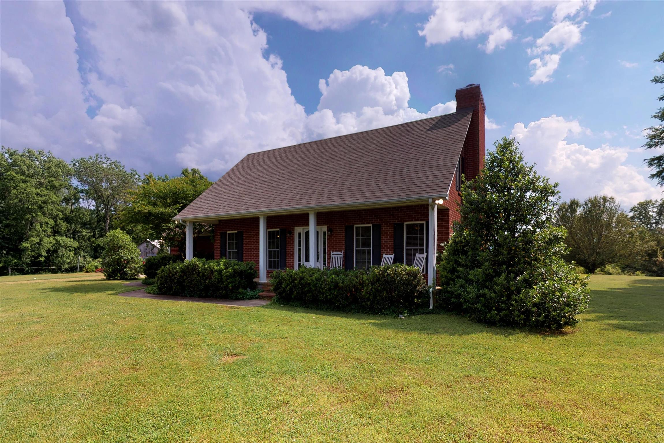 312 Charlie Russell Rd, Shelbyville, TN 37160 - Shelbyville, TN real estate listing