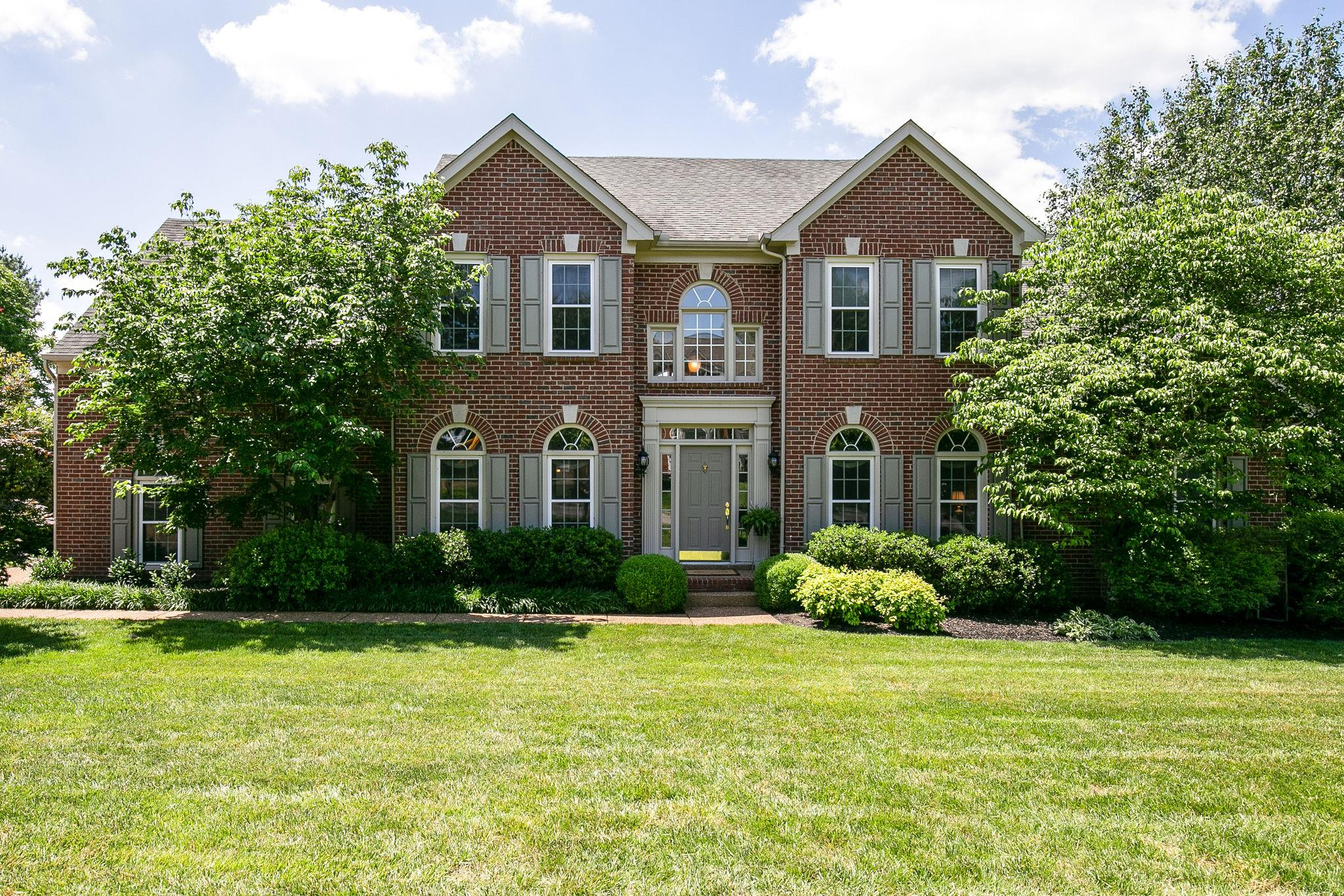 114 Chester Stevens Rd, Franklin, TN 37067 - Franklin, TN real estate listing