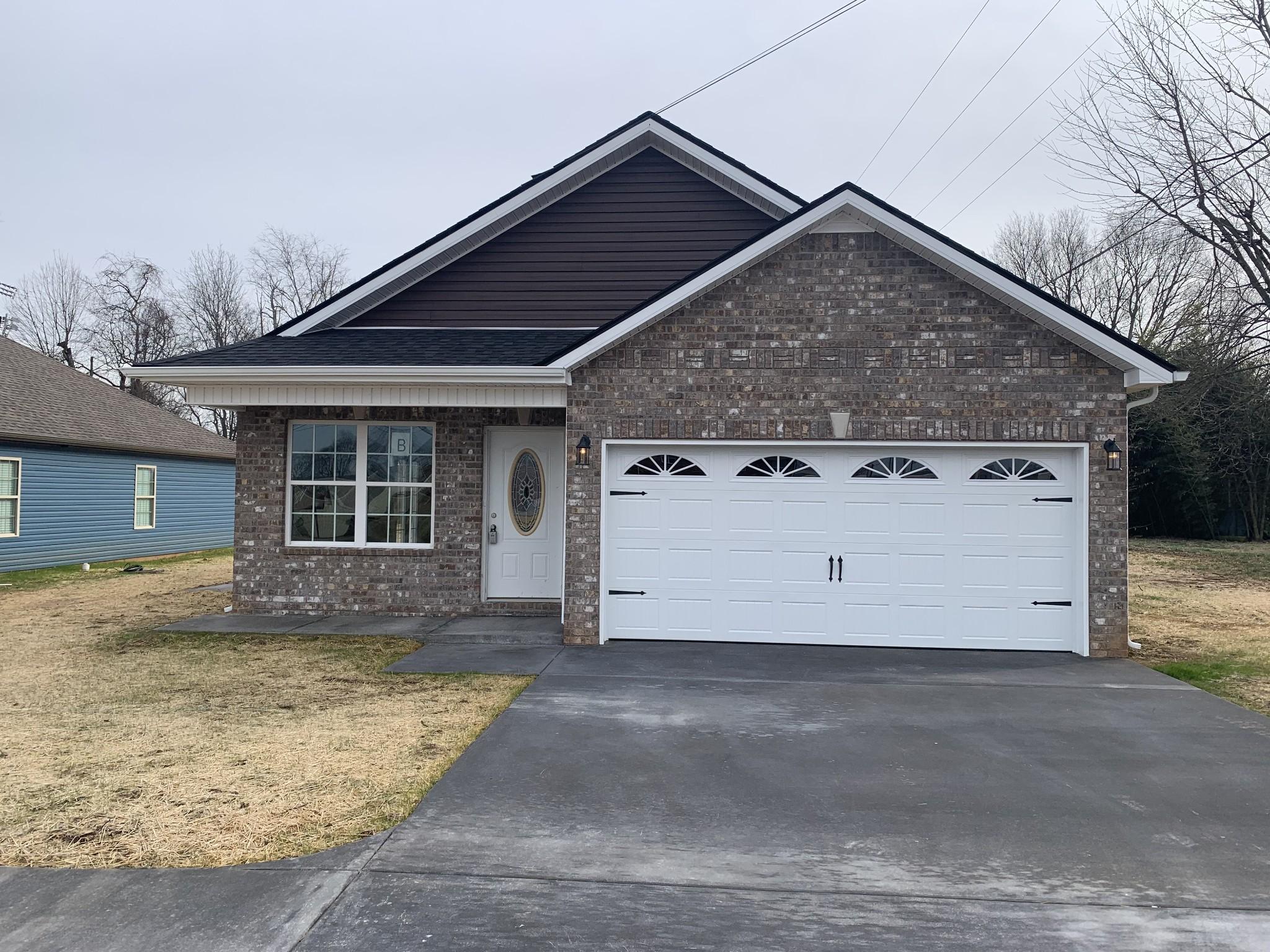 767 PEMBROKE RD., Oak Grove, KY 42262 - Oak Grove, KY real estate listing