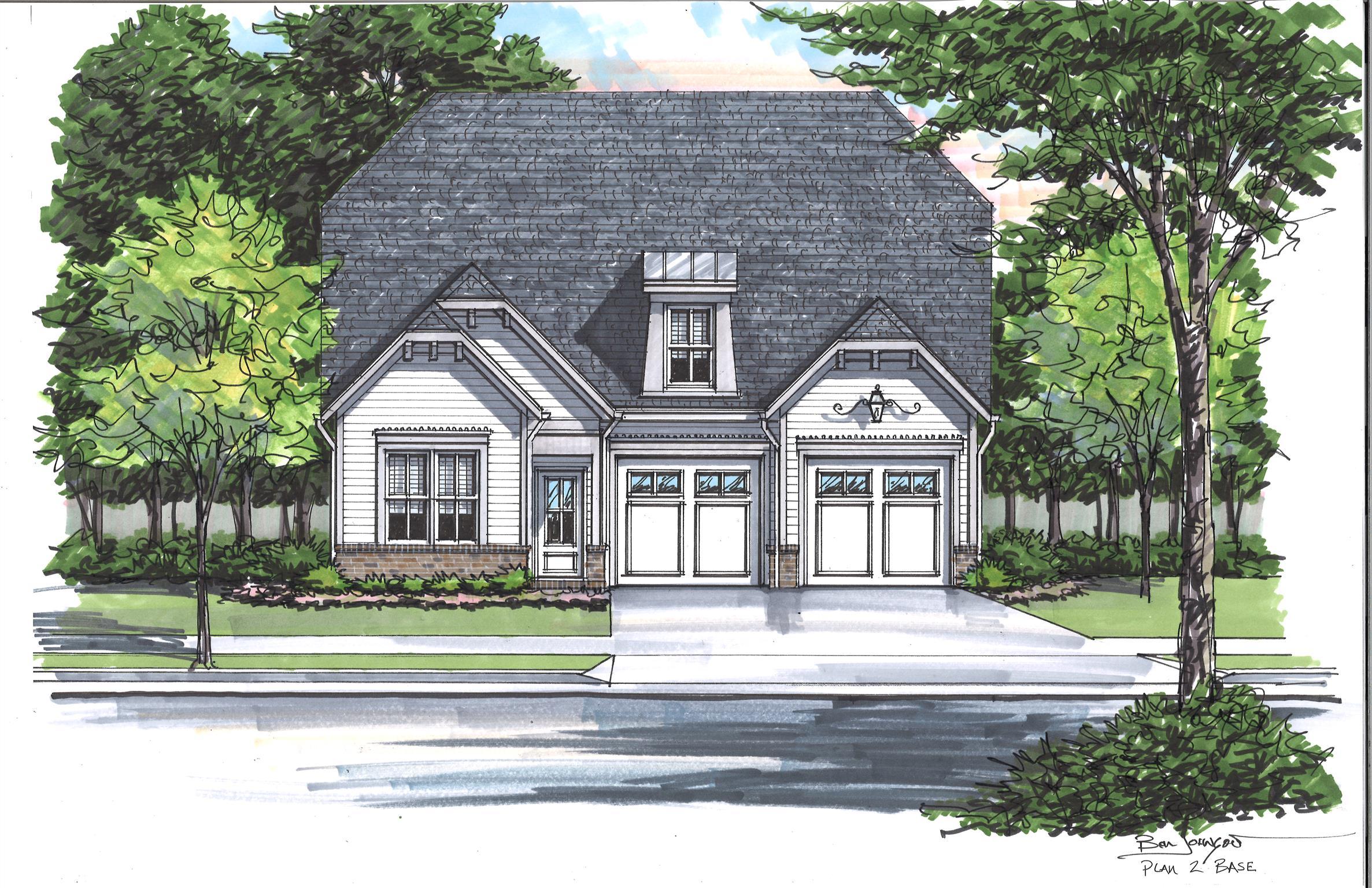 0 Caroline Farms Drive 58, Murfreesboro, TN 37129 - Murfreesboro, TN real estate listing