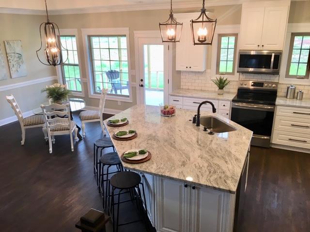 509 Bowden Dr, Clarksville, TN 37043 - Clarksville, TN real estate listing