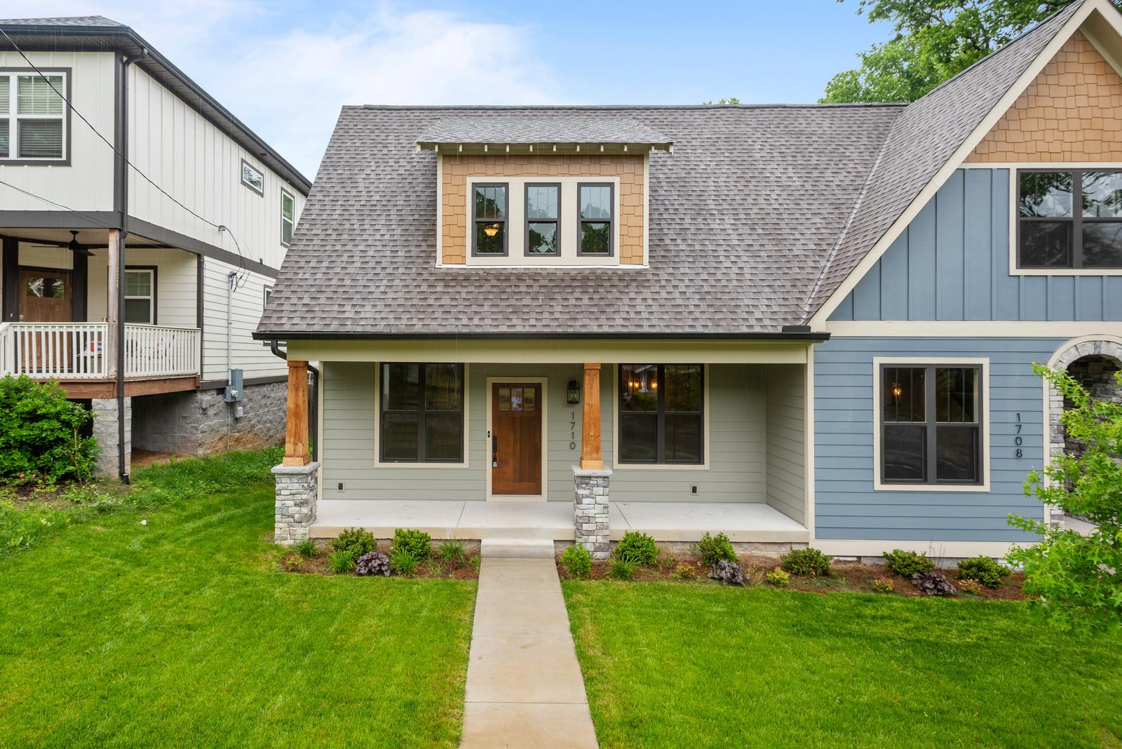 1710 McKinney Ave, Nashville, TN 37208 - Nashville, TN real estate listing