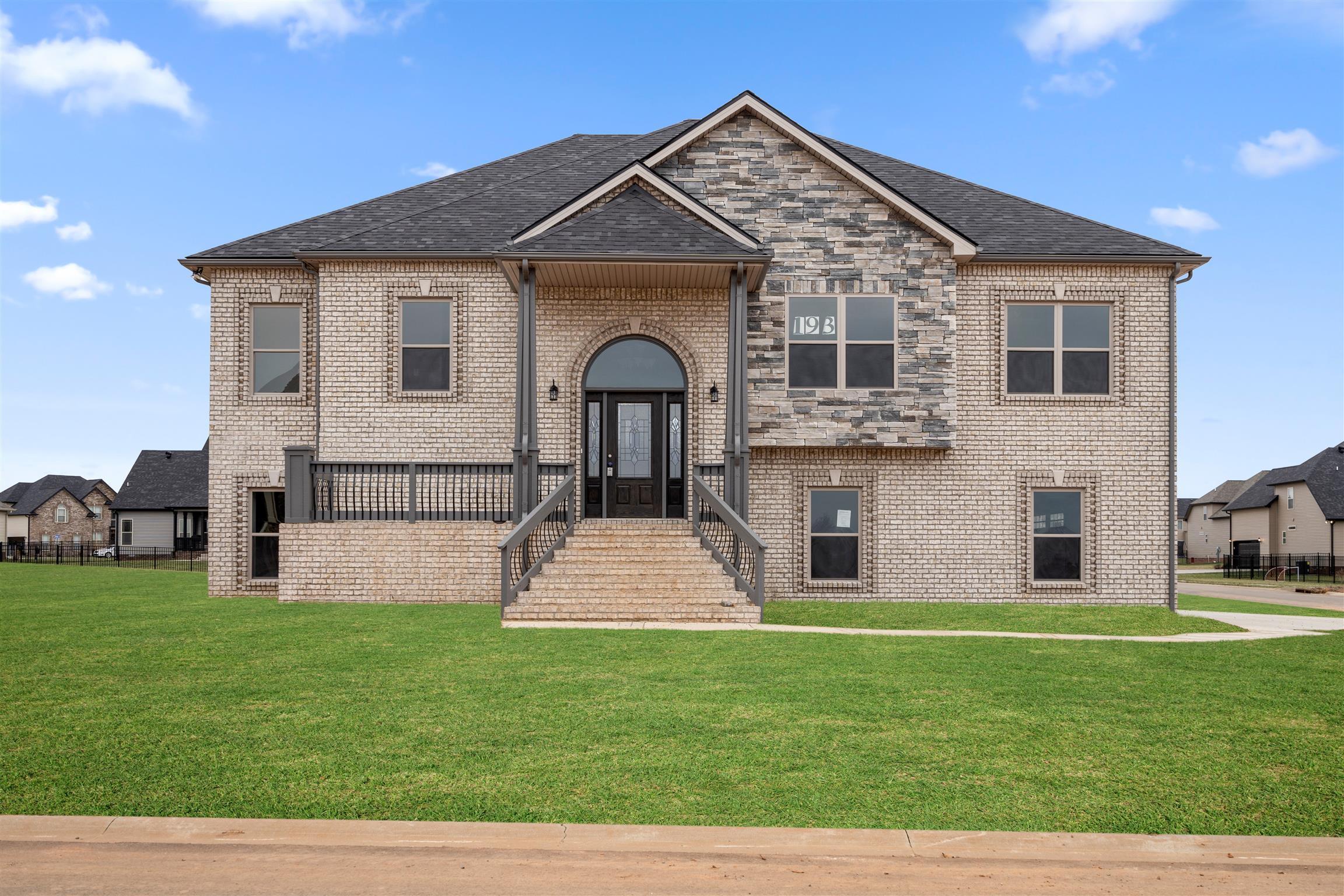 629 Farmington Lot 629 , Clarksville, TN 37043 - Clarksville, TN real estate listing
