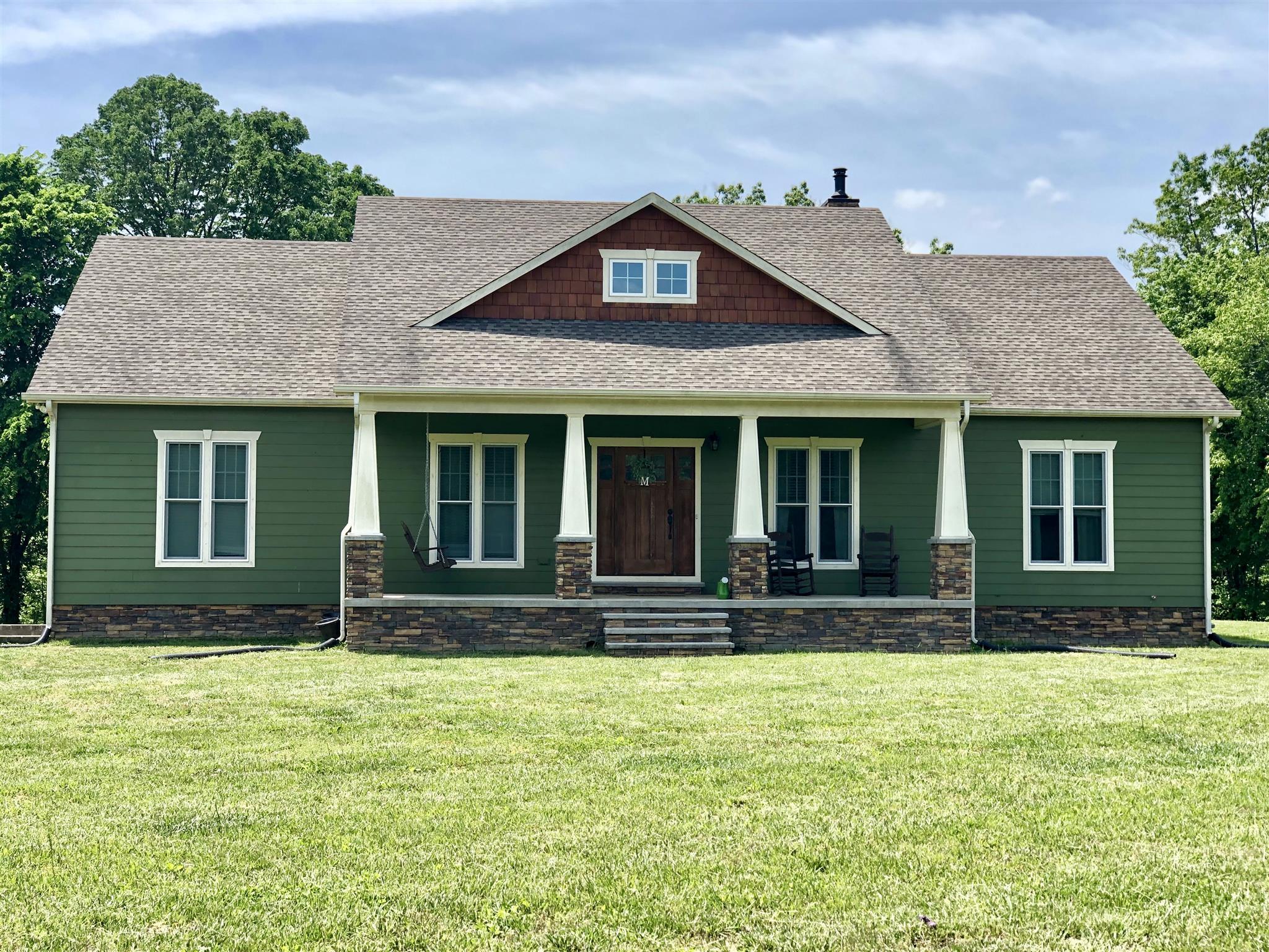 5155 Cookeville Hwy, Smithville, TN 37166 - Smithville, TN real estate listing