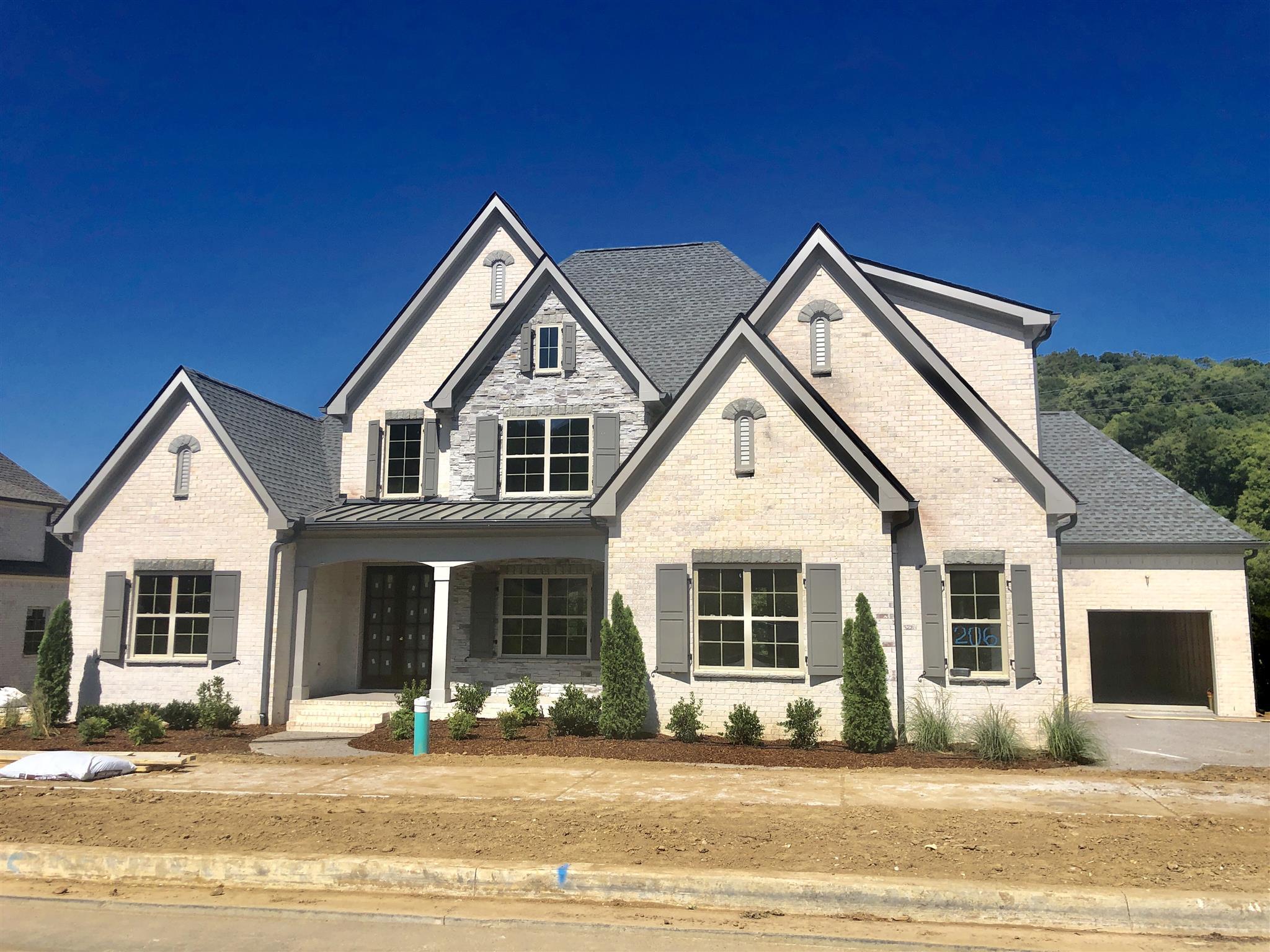 2472 Santa Barbara Lane Lot 206, Franklin, TN 37069 - Franklin, TN real estate listing