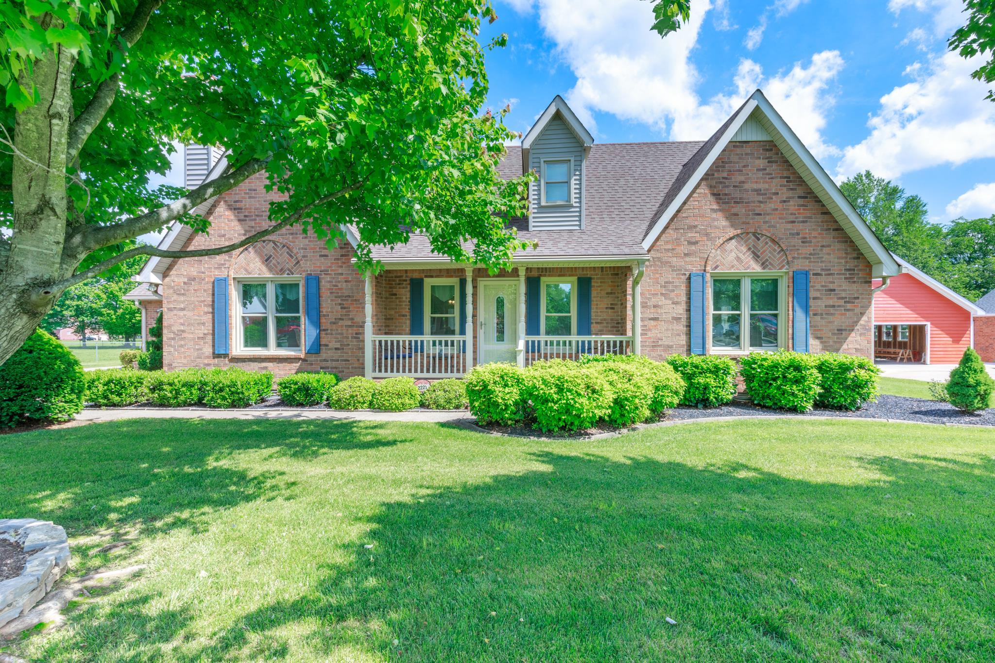 2221 Red Mile Rd, Murfreesboro, TN 37127 - Murfreesboro, TN real estate listing