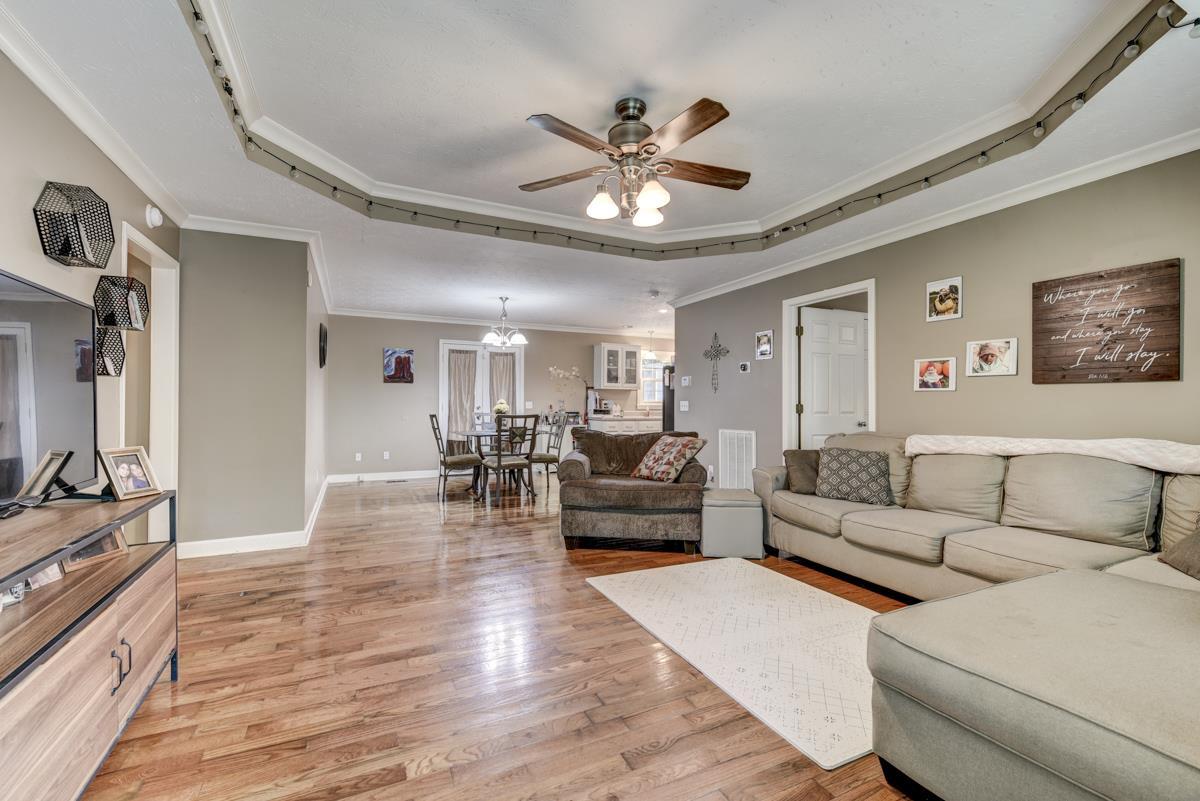 1001 Settlers Xing, Joelton, TN 37080 - Joelton, TN real estate listing
