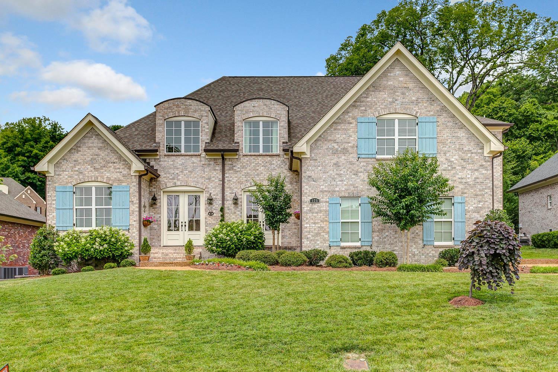 125 Azalea Ln, Franklin, TN 37064 - Franklin, TN real estate listing