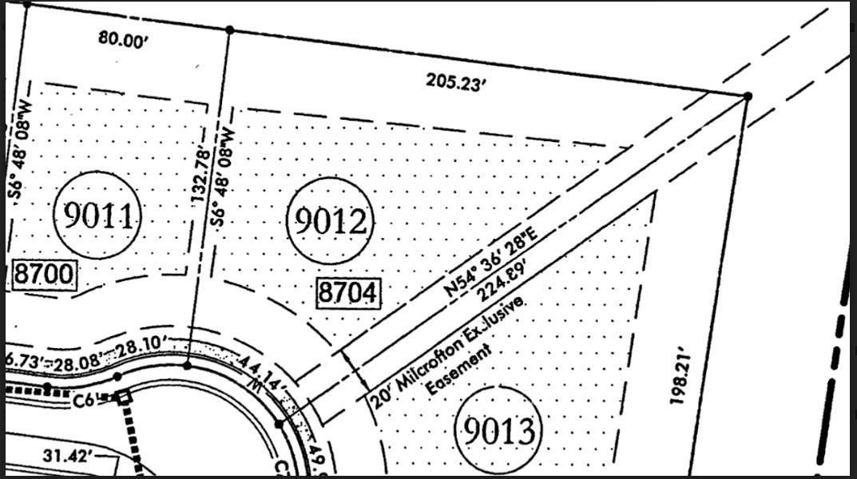 8704 Belladonna Dr, College Grove, TN 37046 - College Grove, TN real estate listing