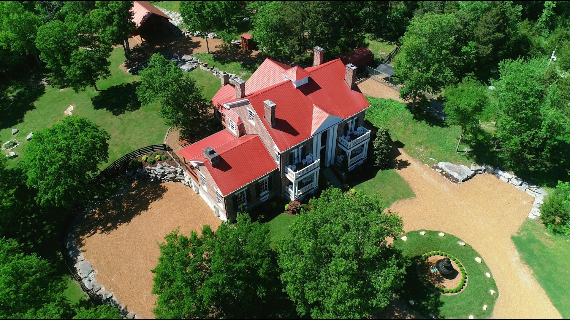 8221 Horton Hwy, College Grove, TN 37046 - College Grove, TN real estate listing