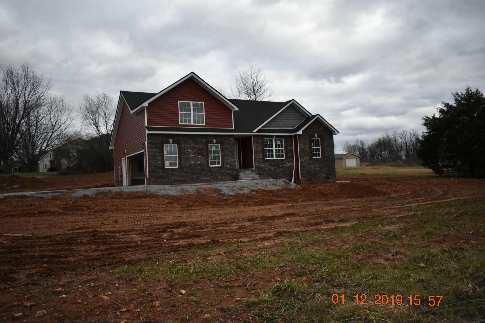 1 Wentworth, Oak Grove, KY 42262 - Oak Grove, KY real estate listing