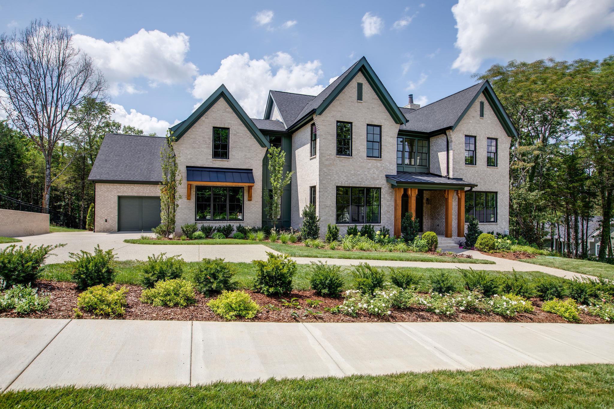 8559 Heirloom Blvd (Lot 7013), College Grove, TN 37046 - College Grove, TN real estate listing