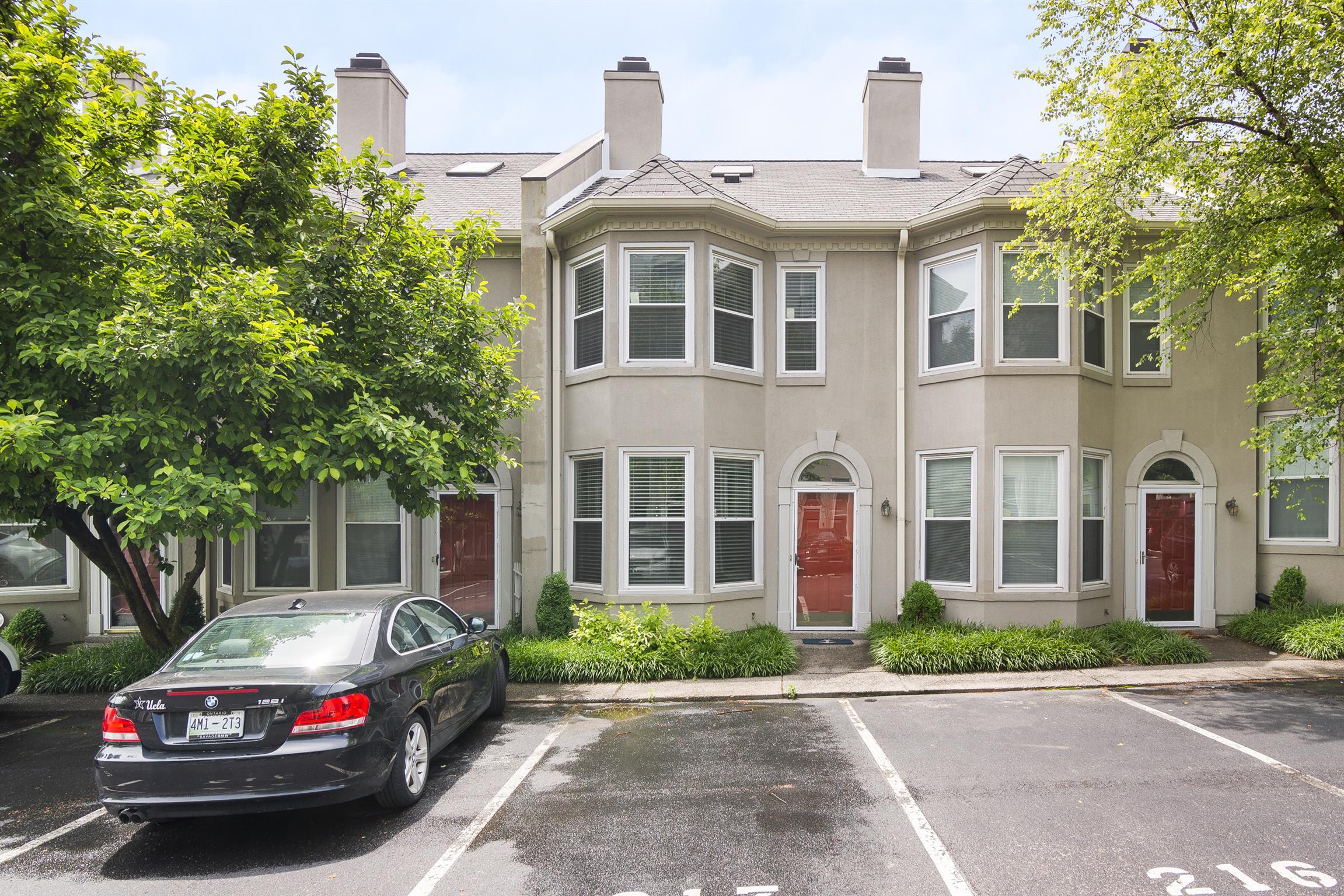 217 Fairmont Ct, Nashville, TN 37203 - Nashville, TN real estate listing