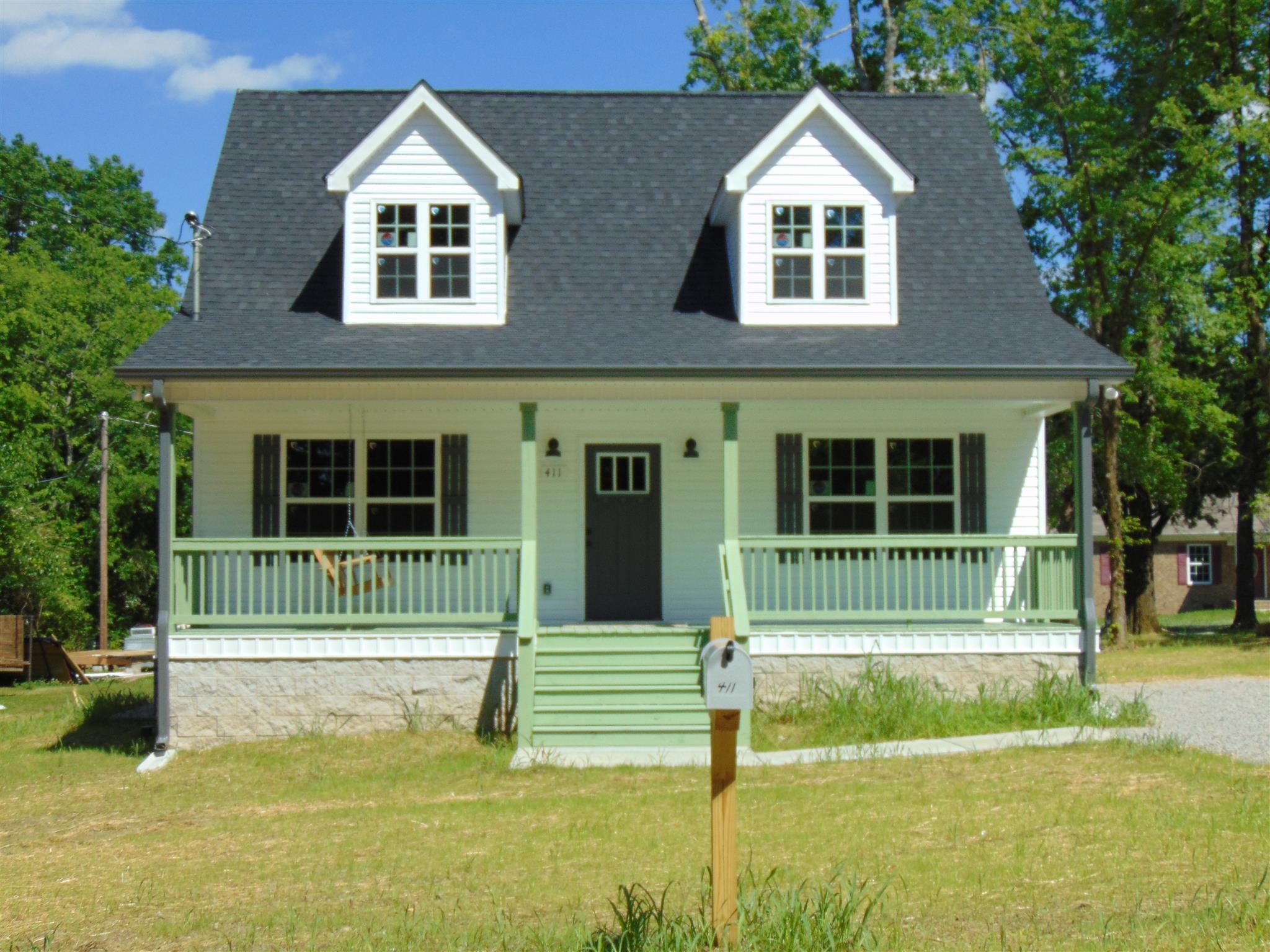 411 Will Murphy Rd, Lewisburg, TN 37091 - Lewisburg, TN real estate listing