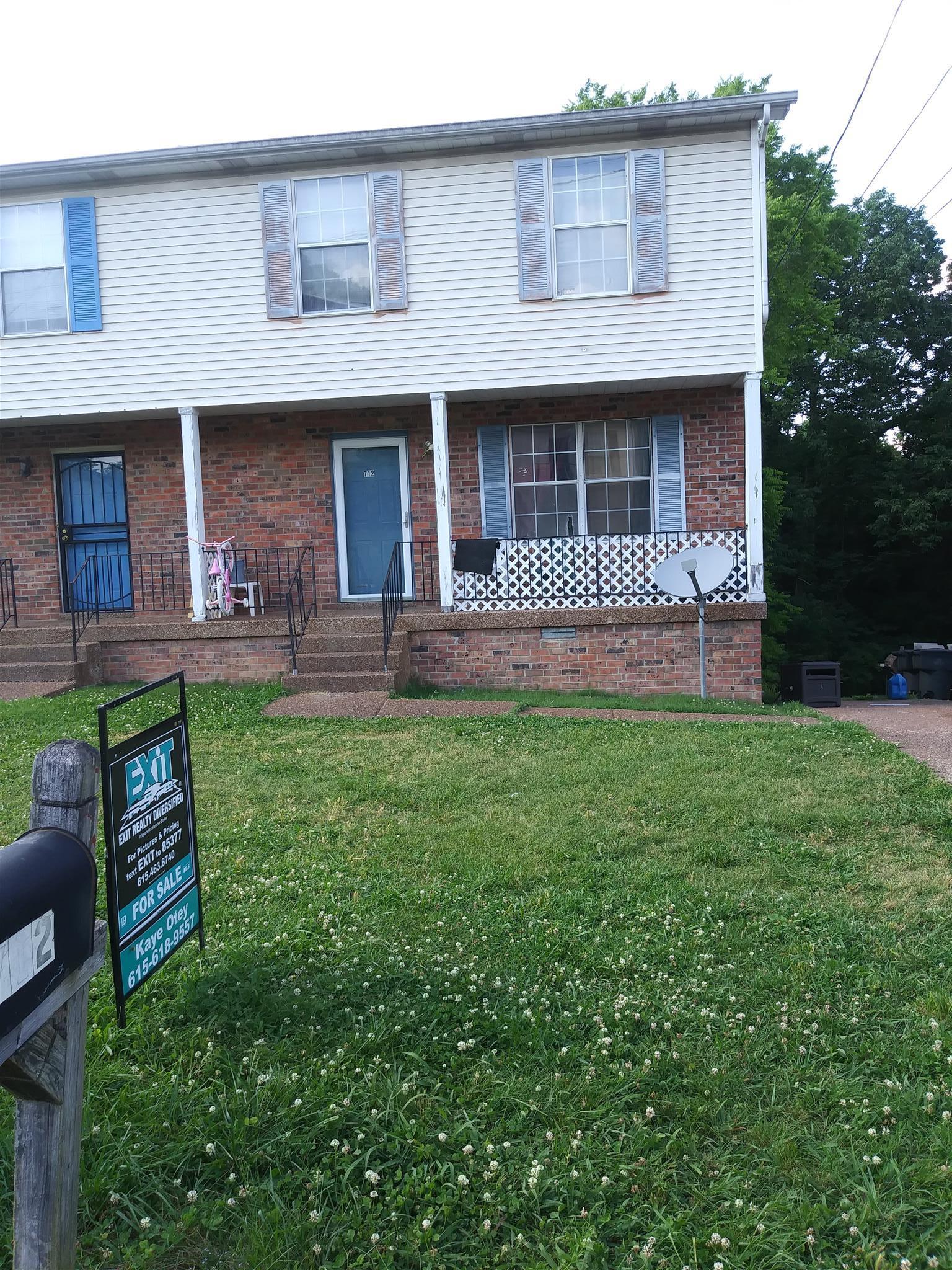 712 Flint Ridge Dr, Whites Creek, TN 37189 - Whites Creek, TN real estate listing