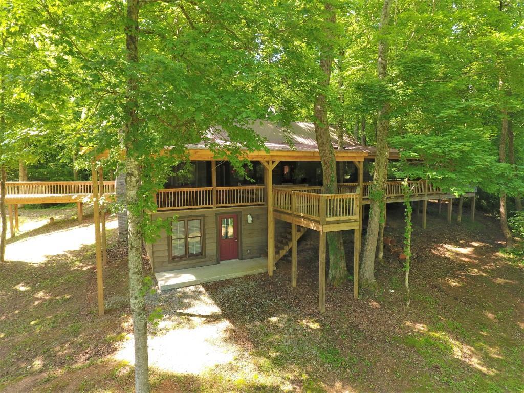 545 Salmon Branch Rd, Erin, TN 37061 - Erin, TN real estate listing