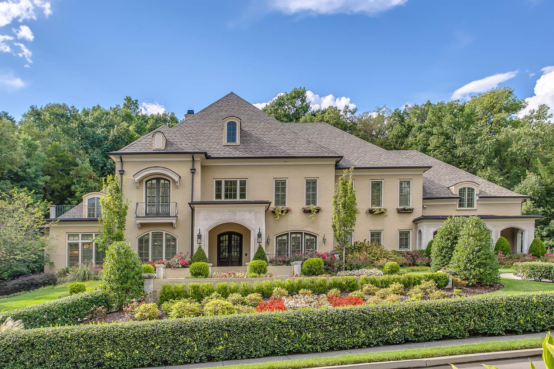 1606 Whispering Hills Dr, Franklin, TN 37069 - Franklin, TN real estate listing