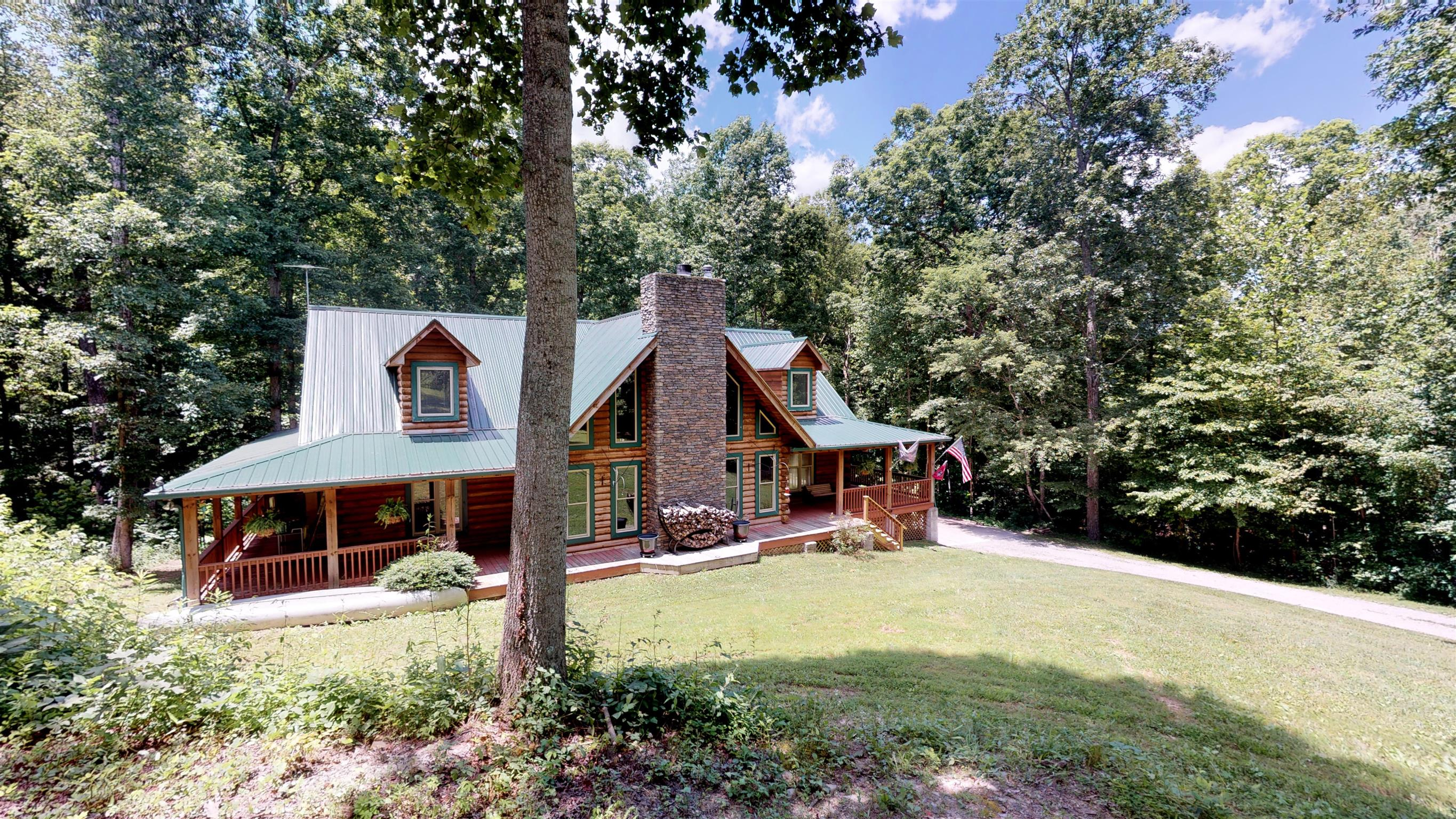 7117 Haskell School Rd, Fairview, TN 37062 - Fairview, TN real estate listing