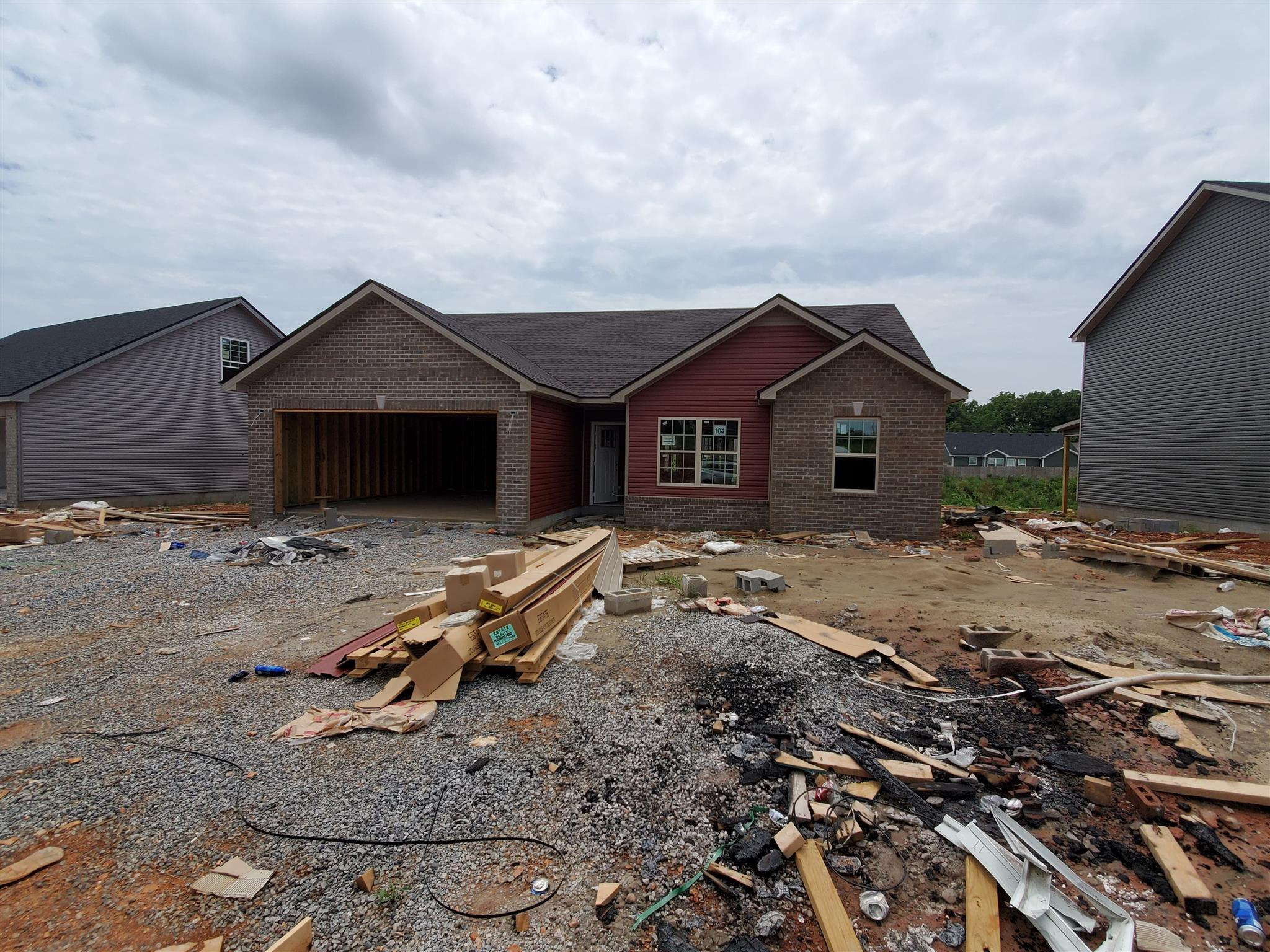 104 Rose Edd Estates, Oak Grove, KY 42262 - Oak Grove, KY real estate listing