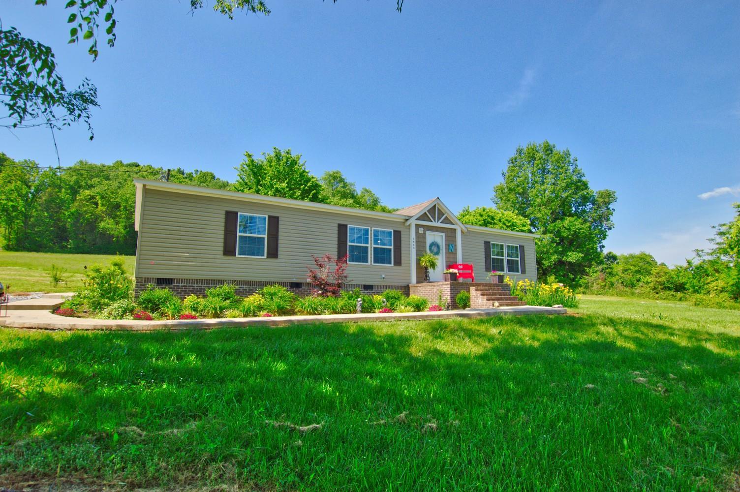 1465 Kennedy Creek Rd, Auburntown, TN 37016 - Auburntown, TN real estate listing